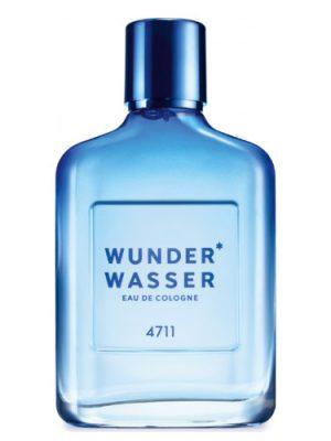 4711 Wunderwasser Men 4711 para Hombres