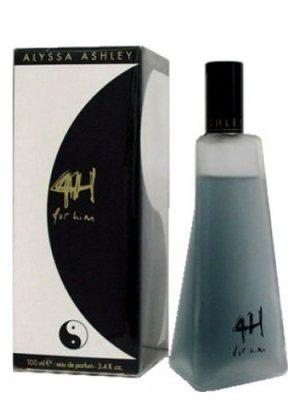 4H for Him Alyssa Ashley para Hombres