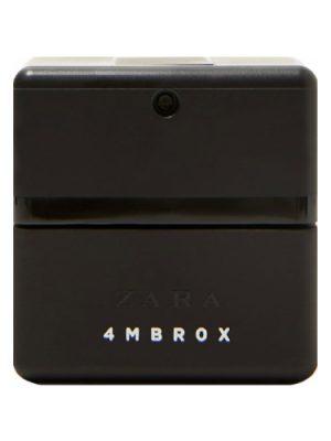 4MBROX Zara para Hombres