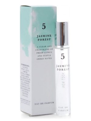 5 Jasmine Forest New Look para Mujeres