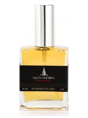 50 Shades Of Gray Alexandria Fragrances para Hombres