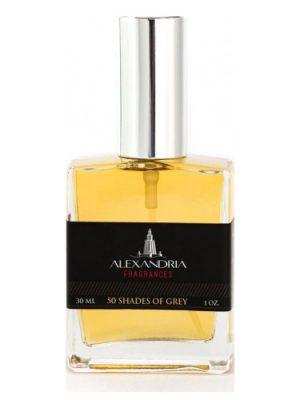 50 Shades Of Gray Alexandria Fragrances para Hombres