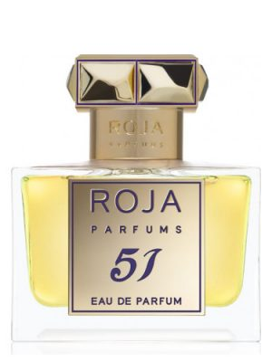 51 Pour Femme Roja Dove para Mujeres