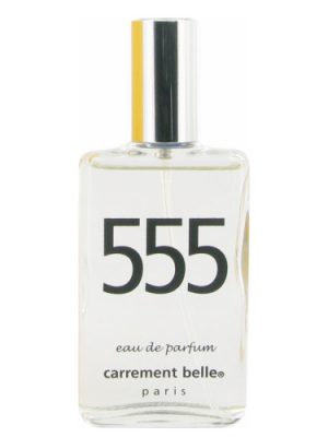 555 Carrement Belle para Hombres y Mujeres