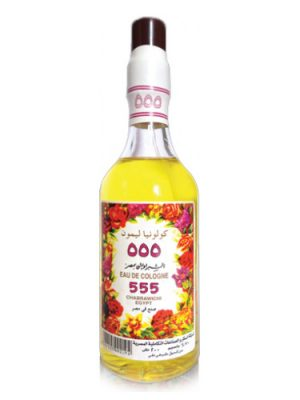 555 Cologne Chabrawichi para Hombres