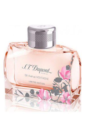 58 Avenue Montaigne Pour Femme Limited Edition S.T. Dupont para Mujeres