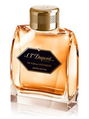58 Avenue Montaigne Pour Homme Limited Edition S.T. Dupont para Hombres