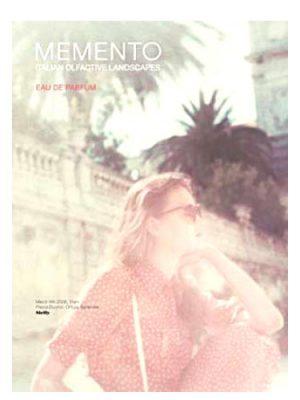 6 Marzo 2008 ore 11 - Piazza Duomo Ortigia Siracusa – Sicilia Memento Italian Olfactive Landscapes para Mujeres