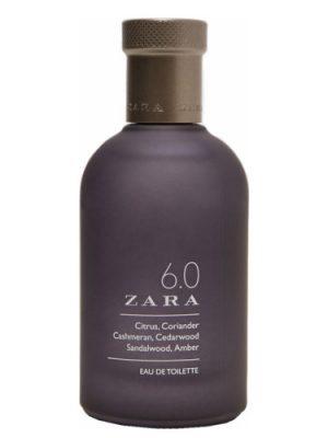 6.0 Zara Zara para Hombres