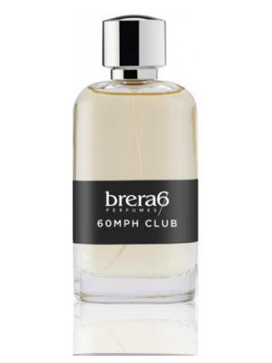 60mph Club Brera6 Perfumes para Hombres y Mujeres