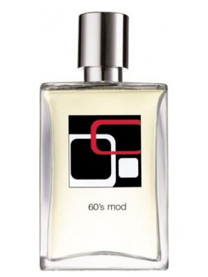 60's Mod Avon para Mujeres