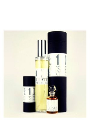 610 Outside CB I Hate Perfume para Hombres y Mujeres