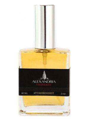 69 Fahrenheit Alexandria Fragrances para Hombres