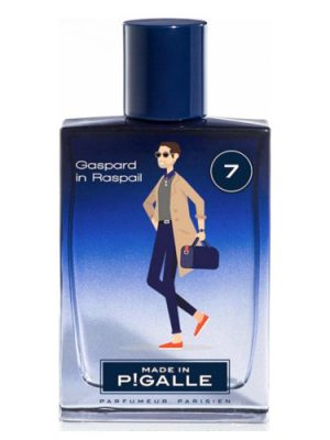 7 Gaspard in Raspail Made In Pigalle para Hombres