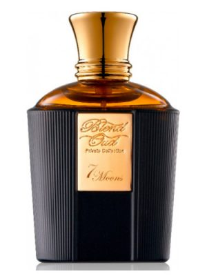 7 Moons Blend Oud para Hombres y Mujeres