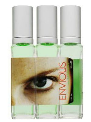 7 Sinful Scents Envious Gendarme para Mujeres