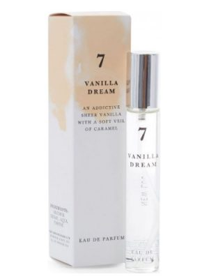 7 Vanilla Dream New Look para Mujeres