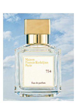 754 Maison Francis Kurkdjian para Hombres y Mujeres