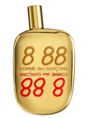 8 88 Comme des Garcons para Hombres y Mujeres