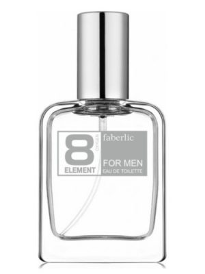 8 Element For Men Faberlic para Hombres