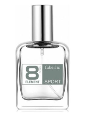 8 Element Sport Faberlic para Hombres
