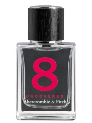 8 Uncovered Abercrombie & Fitch para Mujeres