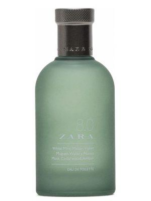 8.0 Zara Zara para Hombres