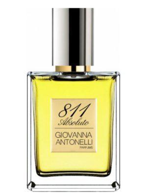 811 Absoluto Giovanna Antonelli para Hombres y Mujeres