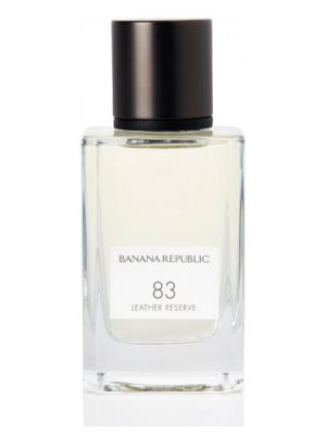 83 Leather Reserve Banana Republic para Hombres y Mujeres