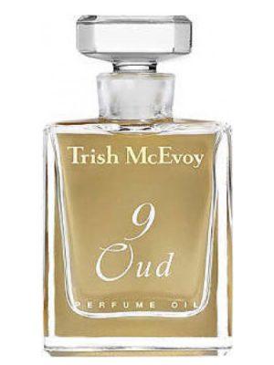 9 Oud Trish McEvoy para Mujeres