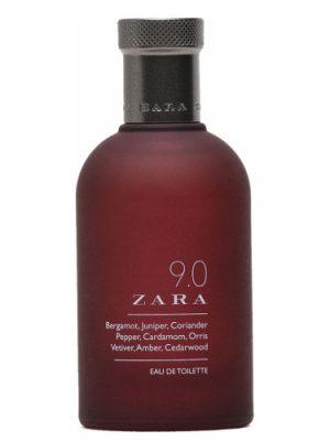 9.0 Zara Zara para Hombres