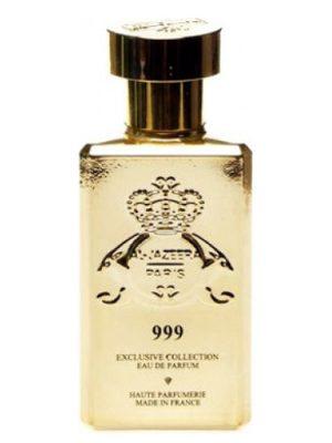 999 Al-Jazeera Perfumes para Hombres y Mujeres