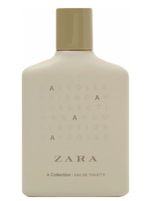A Collection Zara para Hombres