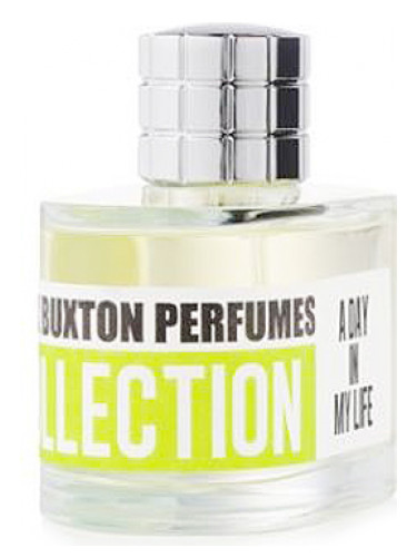 A Day in My Life Mark Buxton para Hombres y Mujeres