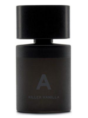 A Killer Vanilla Blood Concept para Hombres y Mujeres