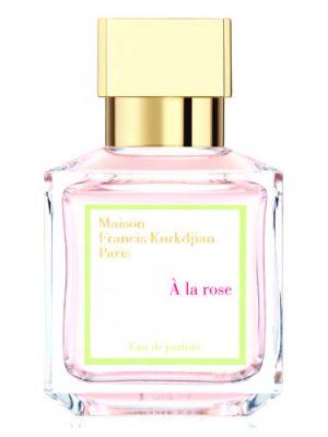 A La Rose Maison Francis Kurkdjian para Mujeres
