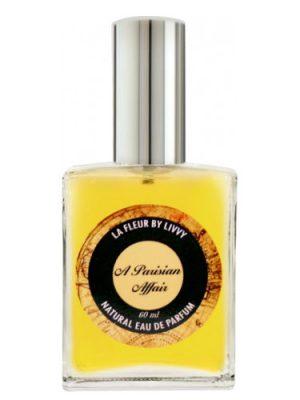 A Parisian Affair La Fleur by Livvy para Mujeres