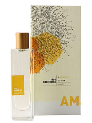 A Rather Novel Collection 1856 Darjeeling by Adriana Medina Anthropologie para Hombres y Mujeres