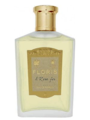 A Rose For... Floris para Hombres y Mujeres