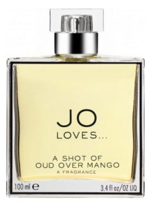 A Shot Of Oud Over Mango Jo Loves para Hombres y Mujeres