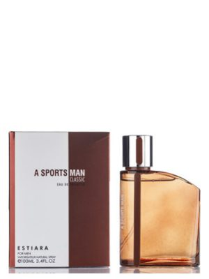 A Sports Man Classic Estiara para Hombres
