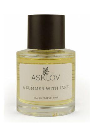 A Summer with Jane Asklöv para Hombres y Mujeres