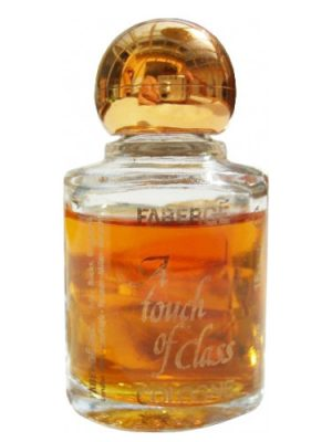 A Touch of Class Faberge para Hombres y Mujeres