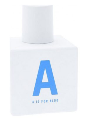 A is for ALDO Blue ALDO para Mujeres