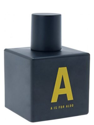 A is for ALDO Yellow ALDO para Mujeres