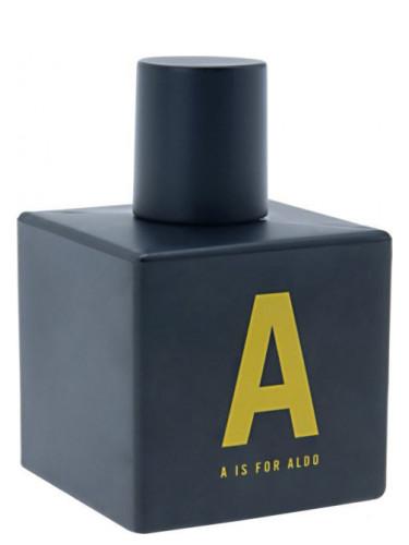 A is for ALDO Yellow ALDO para Mujeres