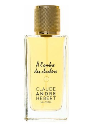 A l'Ombre des Clochers Claude Andre Hebert para Hombres y Mujeres