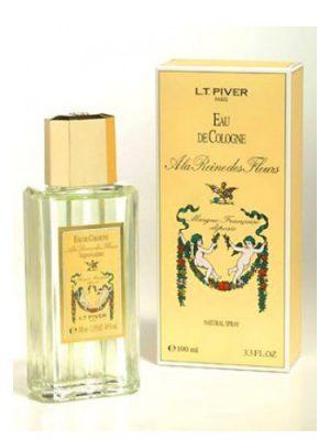 A la Reine des Fleurs L.T. Piver para Mujeres