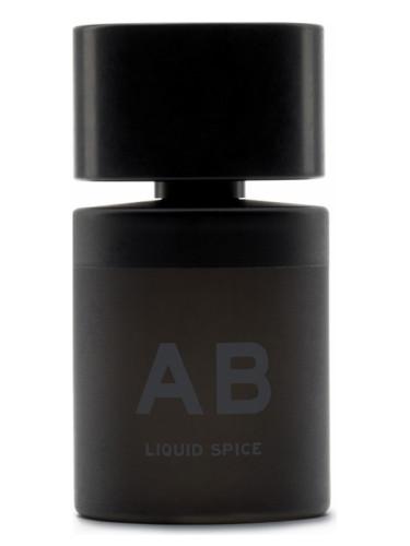 AB Liquid Spice Blood Concept para Hombres y Mujeres