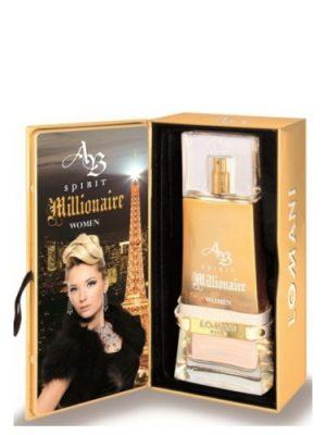 AB Spirit Millionaire Women Lomani para Mujeres